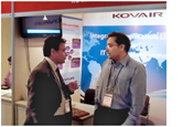Kovair at STeP-IN Bangalore Summit 2012
