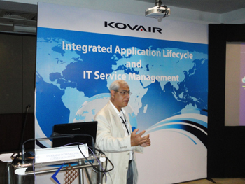 Kovair Hyderabad Seminar