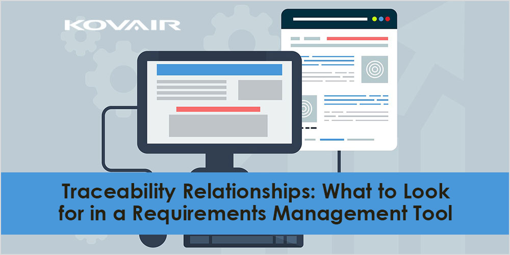 Requirements Management Tool