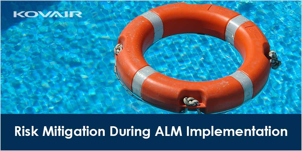 Risk in ALM implementation
