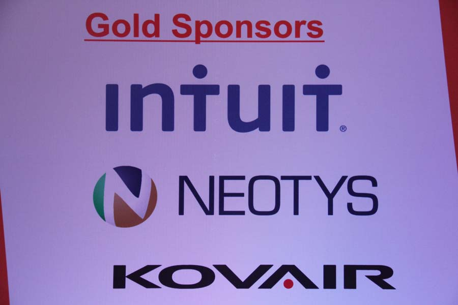 Kovair Gold Sponsor at STeP-IN SUMMIT