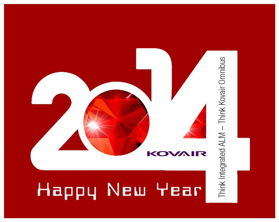 2014 Greetings from Kovair