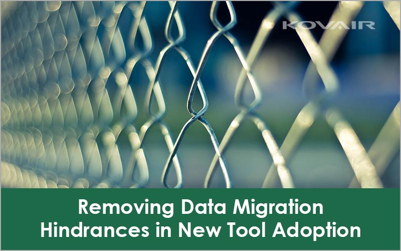 Data Migration Hindrances