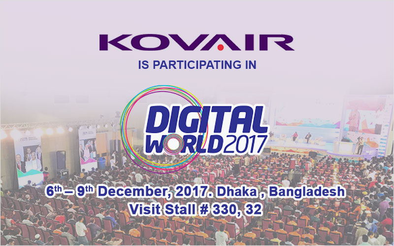 Digital World Bangladesh 2017