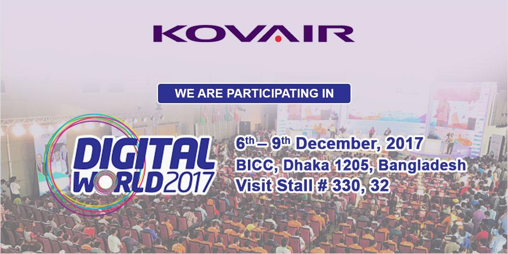 Digital World Bangladesh 2017