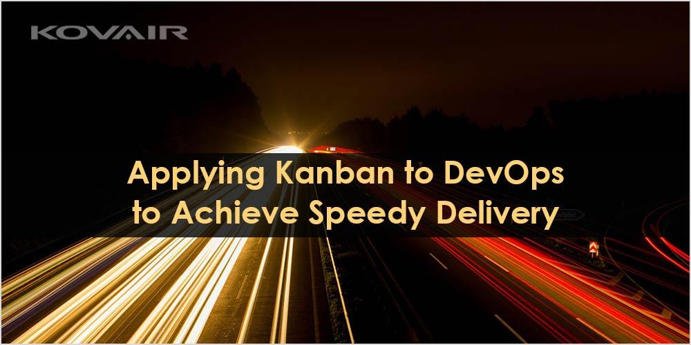 Applying Kanban to DevOps