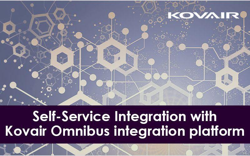 Self-Service Integration
