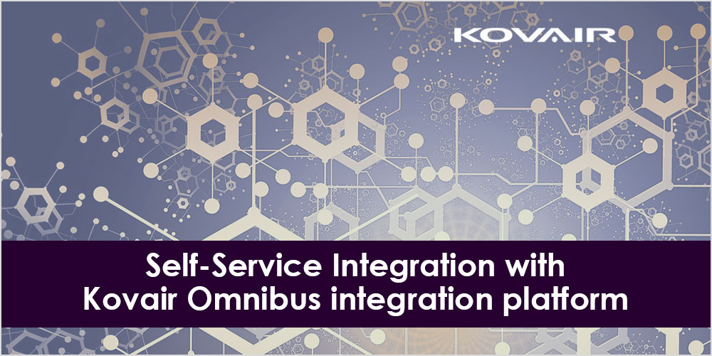 Self-Service Integration