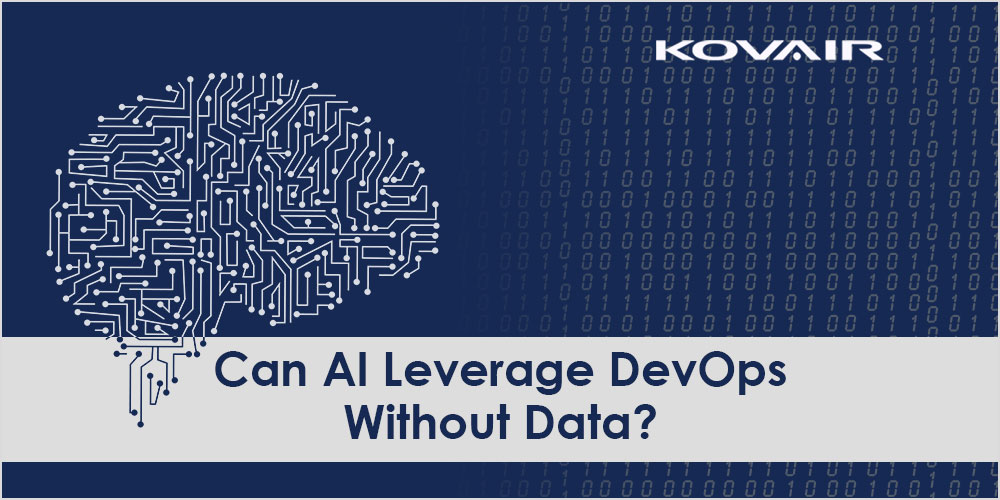 Can AI Leverage DevOps Without Data?