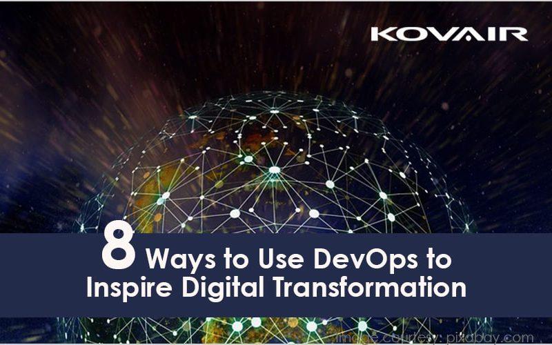 DevOps to Inspire Digital Transformation