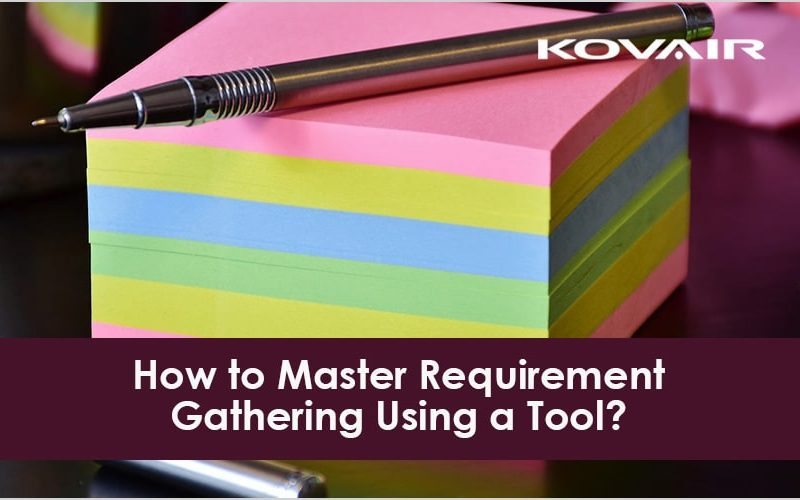 Requirement Gathering Tool