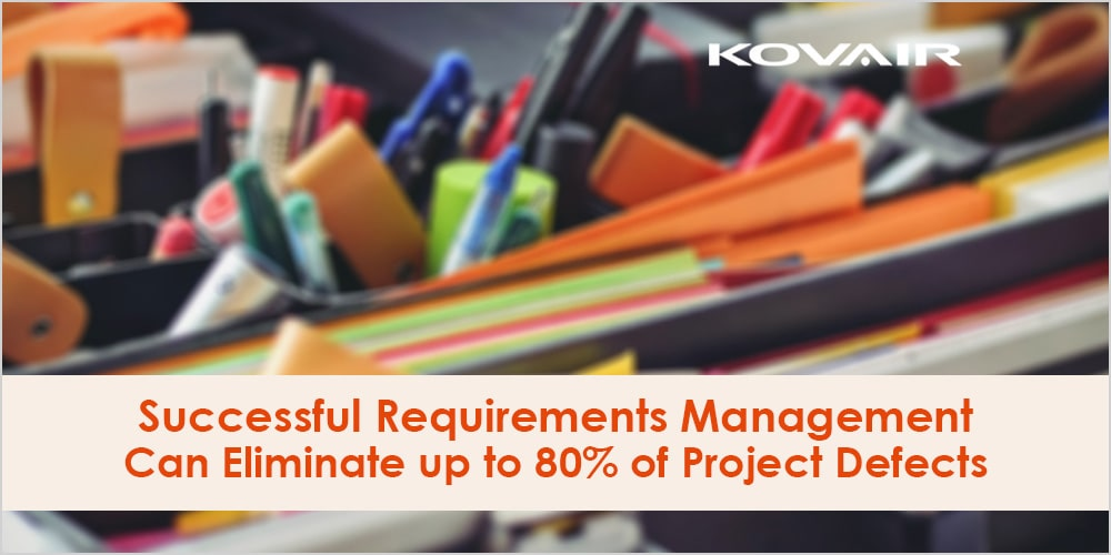 Successful Requirements Management