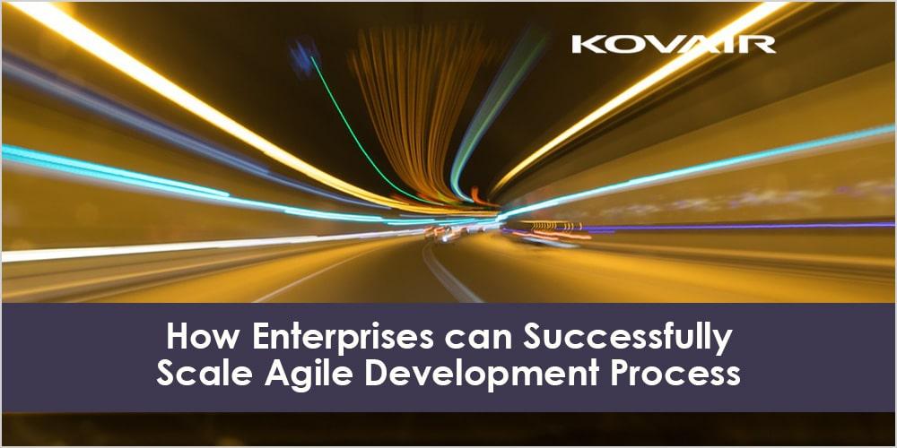 Agile Development Process