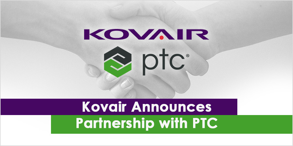 Kovair PTC Partnership