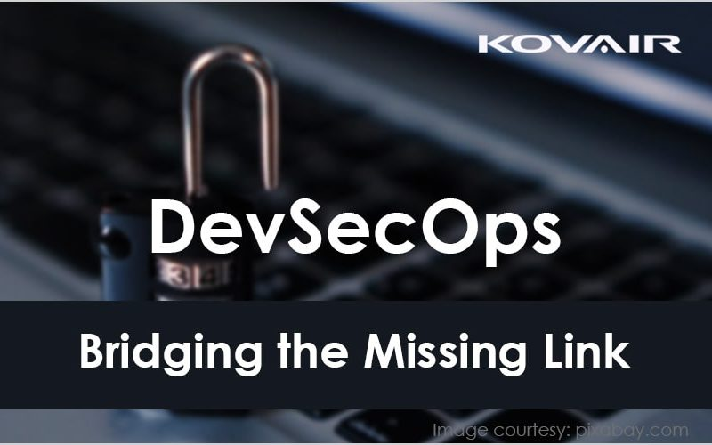The Importance of DevSecOps
