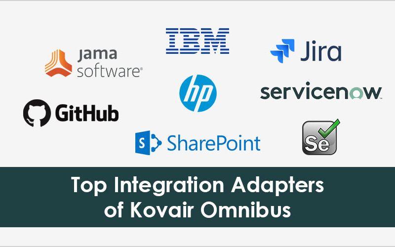 Kovair Omnibus Tools Integration