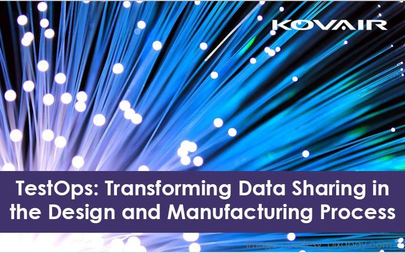 TestOps Transforming Data Sharing