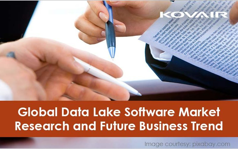 Data Lake trends