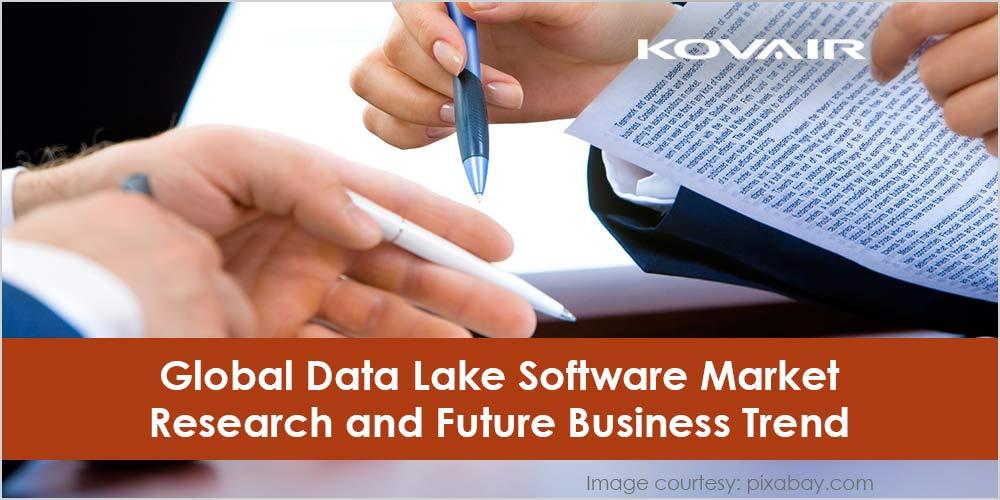 Data Lake trends