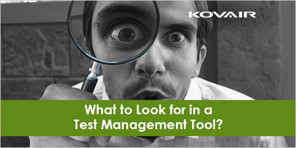 Test Management Tool