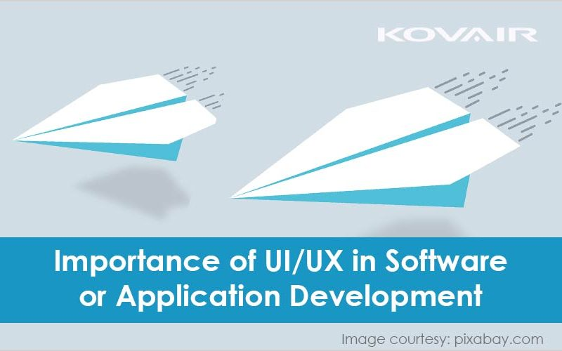 Importance of UI/UX in Software Development