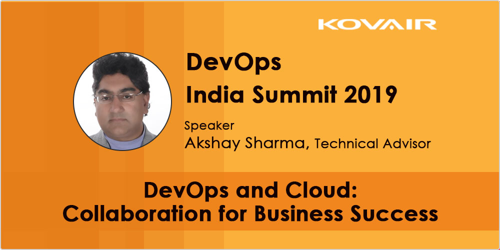 DevOps and Cloud – Collaboration for Business Success