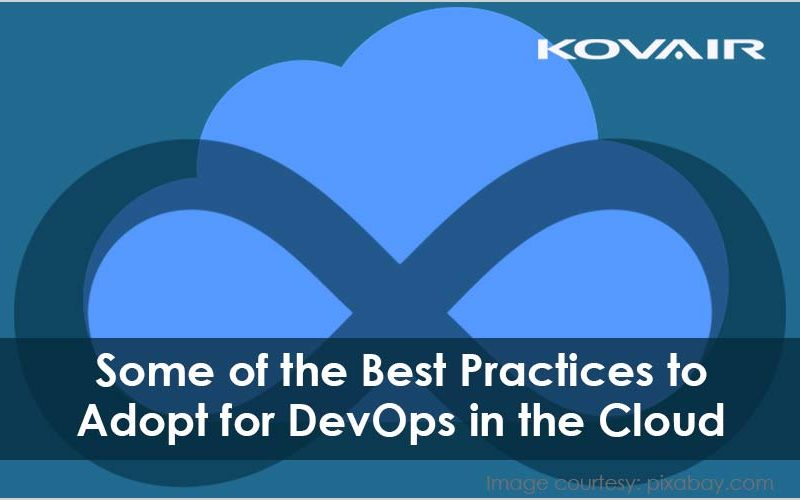 Cloud DevOps