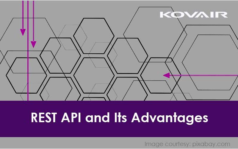 REST API and Its Advantages