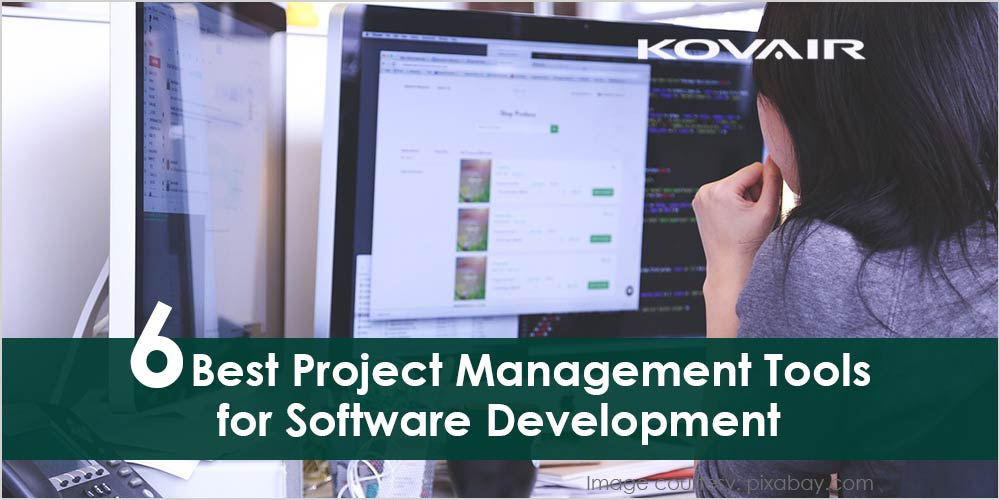 Project Management Tools for Software Development