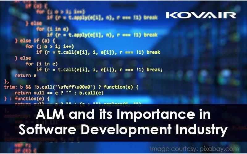 ALM Software Development