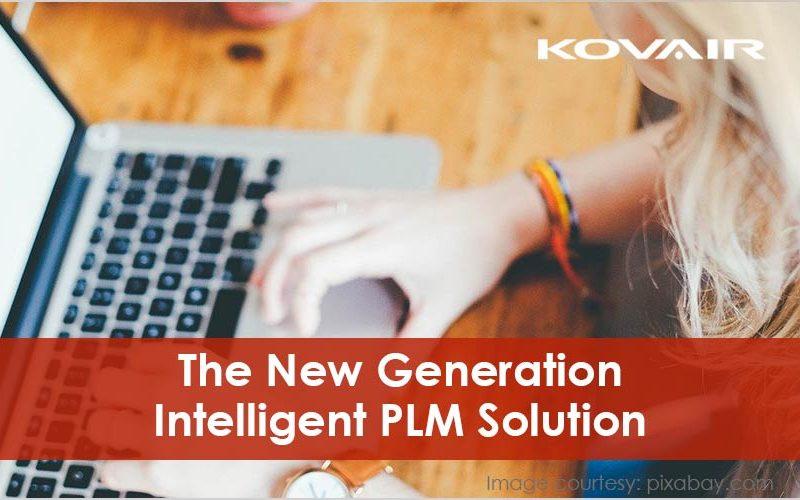 The New Generation Intelligent PLM Solution