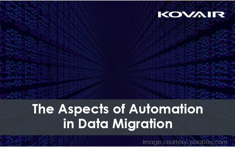 Automation in Data Migration