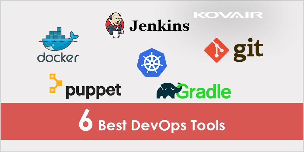 Best DevOps tools
