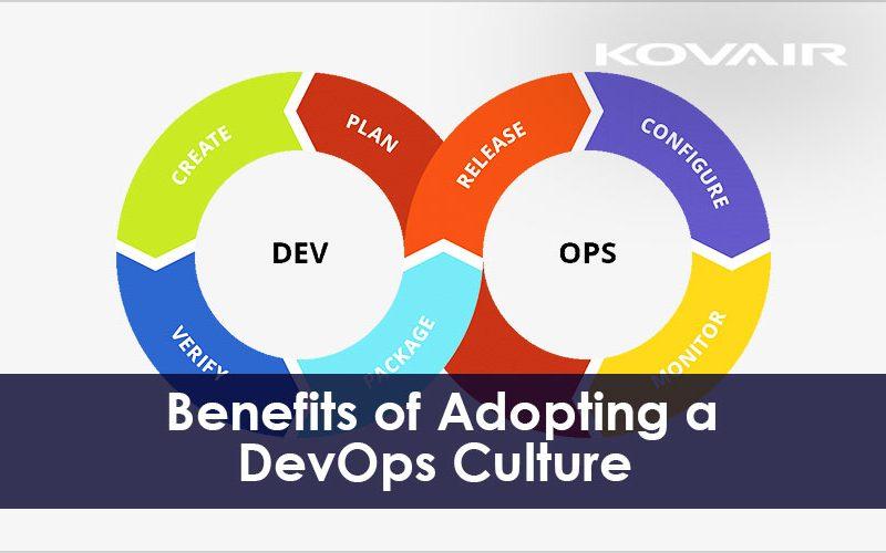 Benefits of Adopting a DevOps