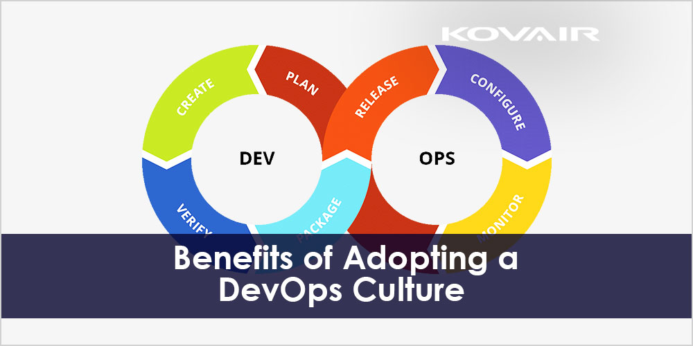 Benefits of Adopting a DevOps