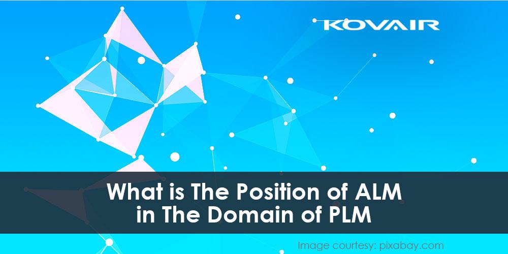 alm plm integration