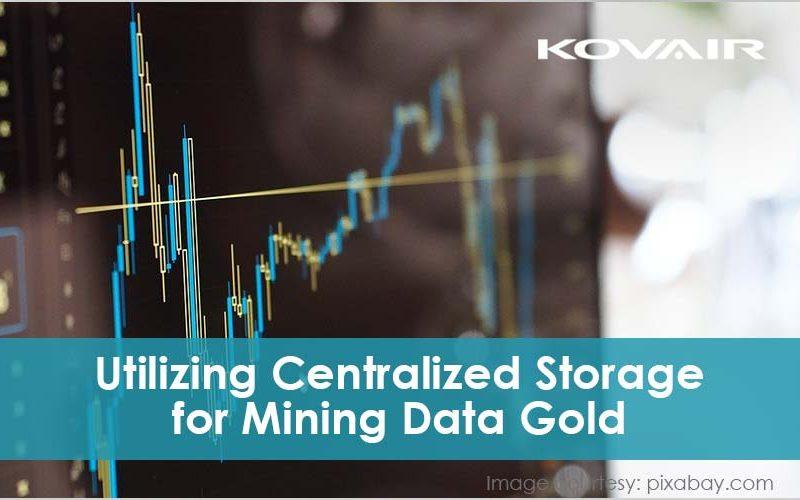 Centralized Data Storage