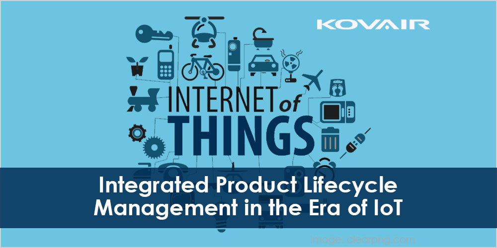 PLM and IoT