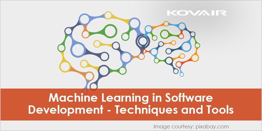 Machine learning in Software Development