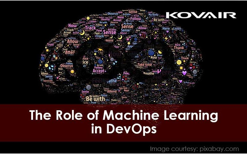 The Role of Machine Learning in DevOps