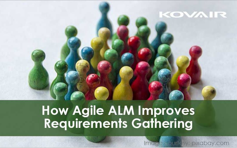 How Agile ALM Improves Requirements Gathering