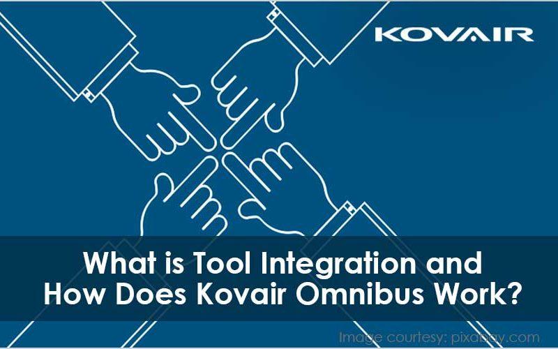 How Does Kovair Omnibus Work