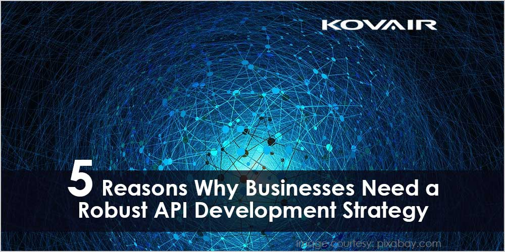 API Development Strategy