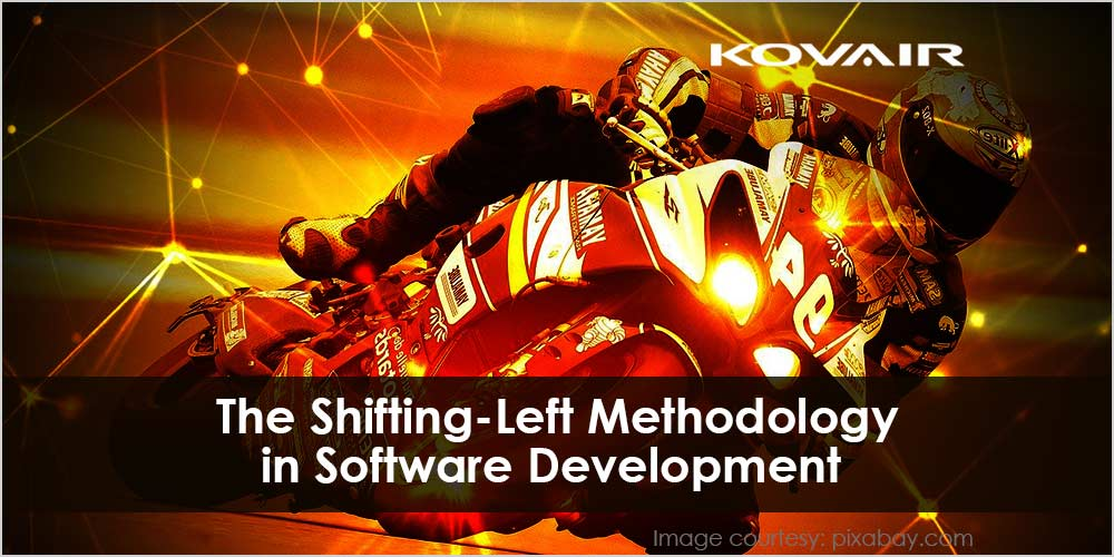 The Shifting-Left Methodology in Software Development