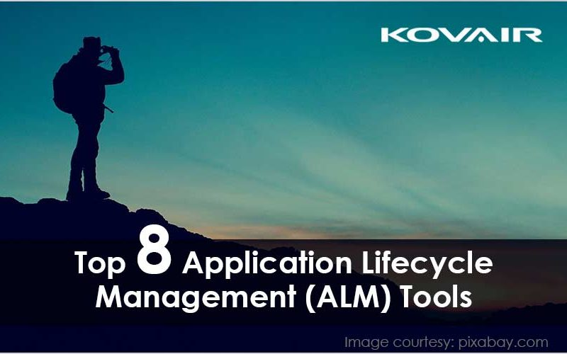 Application Lifecycle Management tools