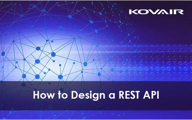 How to Design a REST API