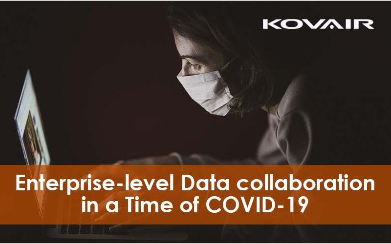 Enterprise-level Data collaboration