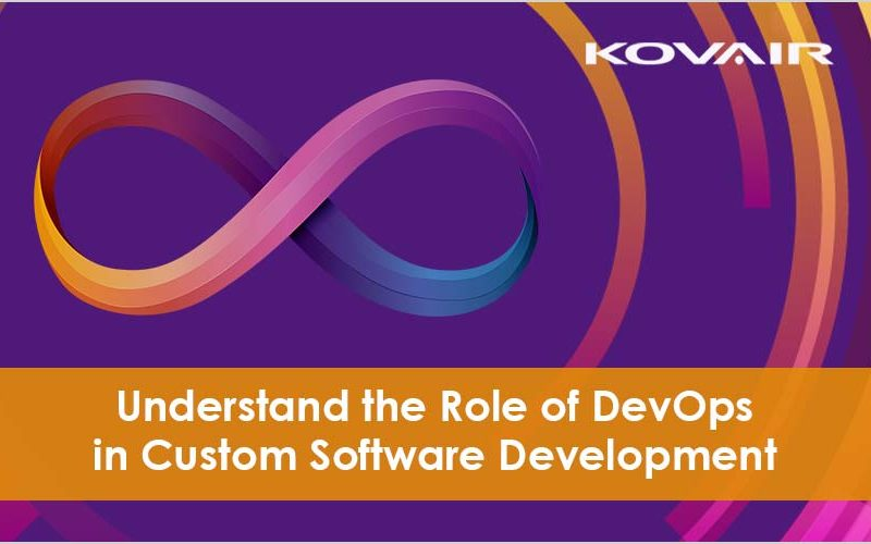 role of DevOps in Custom Software Development