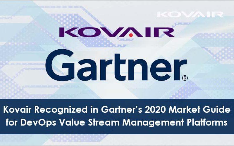 DevOps Value Stream Management Platforms