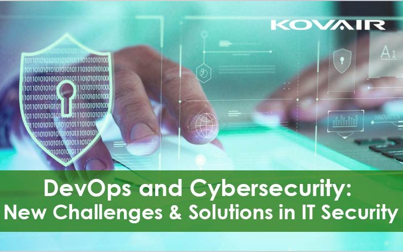 DevOps and Cybersecurity